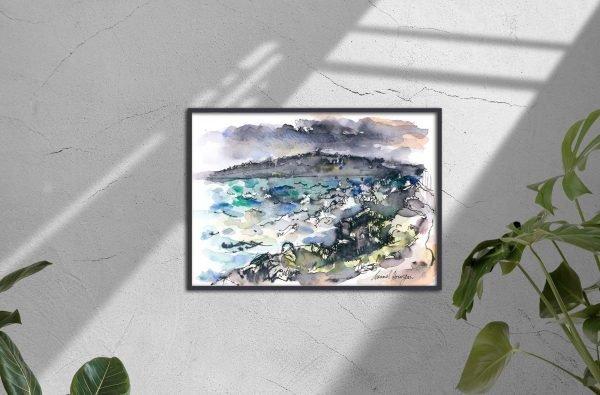 Seaberry-Studio-art-print-mt-martha