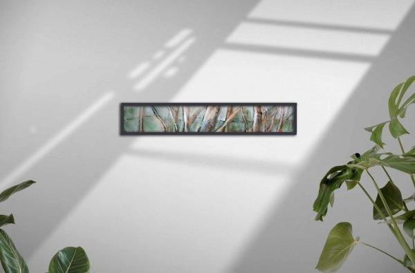 Seaberry-Studio-Art-Print-Through-The-Trees