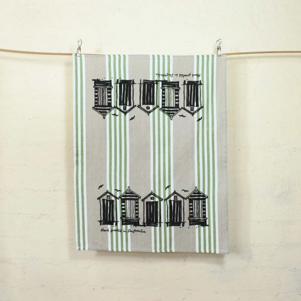 Seaberry-studio-tea-towel-beach-boxes