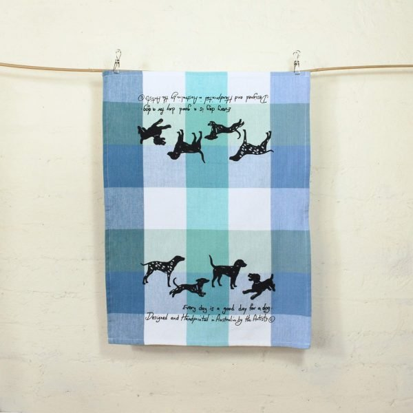 Seaberry-studio-tea-towel-dog-hang